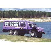 Автобус повышенной проходимости КАВЗ-4224 фото