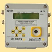 Электронный корректор газа ЕК-260 фото