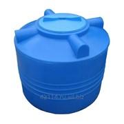 Емкости для воды пластиковые фото