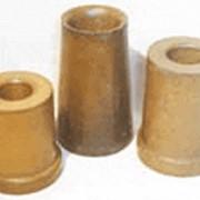 Изделия огнеупорные для шиберных затворов сталеразливочных ковшей фото