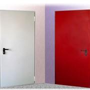 Дверь противопожарная ДМП 1