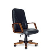 Кресло для руководителя Комо фото
