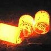 Цементация стальных заготовок фото