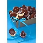 Сухофрукты в шоколаде SC Lefrucom фото