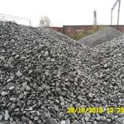 Уголь АКО (25-100) фото