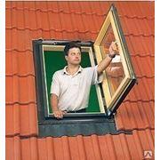 Окна мансардные Velux фото