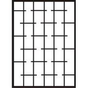 Решетки на окна и балконы фото