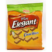 Вафли Миниэлегант какао 200гр. фото