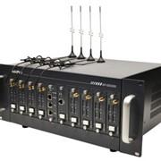 VoIP-GSM шлюзы AddPac AP-GS3000 и AddPac AP-GS3500 фото