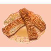 Печенье слоеное К пиву фото