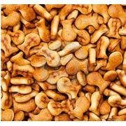 Печенье весовое фото