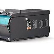 Ленточно-шлифовальный станок Fein Grit GI 100 EF, 100 мм, однофазный фото