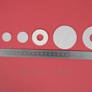 Проставка для уплотнения из вспененного полиэтилена высокого давления фото