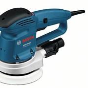 Шлифмашина Bosch GEX 150 AC фото