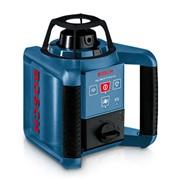 Ротационный лазерный нивелир Bosch GRL 300 HV фото