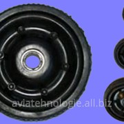Колесо К 1-190П.00.00, 2 подшипника фото