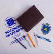 Изготовление Сувениров для VIP-клиентов фото