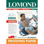 Бумага LOMOND для цветопроб