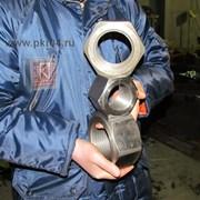 Изготовление гаек М72 фото