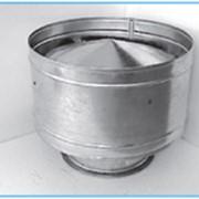 Дефлектор цаги ТУ 36-1512-84 по типу серии 1.494-32 фото