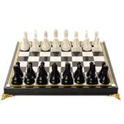 Шахматы Каменные фото