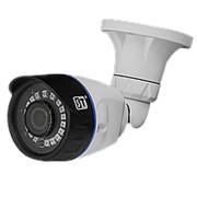Видеокамера ST-2007 (версия 3/4, фиксированный объектив 2,8 mm, Analog/AHD/TVI/CVI, 1080p) фото