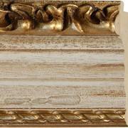 Деревянный багет, изделия из дерева художественные, багетная рама фото