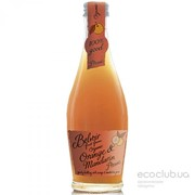 Лимонад мандарин с апельсином органический Belvoir 250мл 9364 фото