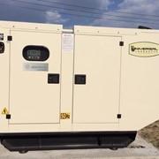 Дизель генератор стационарный UND 44 (ДЭС) фото