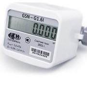 Счетчик газа GSN-1,6 фото