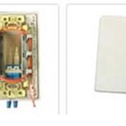 Компактные кросс-розетки для оконцовки оптического кабеля. фото