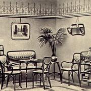 Мебель западной Европы XIX-XX вв. фото