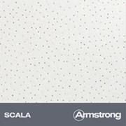Потолочная плита Скала (Scala) фото