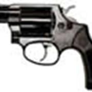 """Револьвер газовый """"Reck mod.60"""" кал.380 ME GUM фото"""