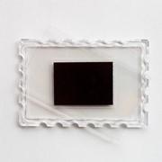 АКРИЛОВАЯ ЗАГОТОВКА ДЛЯ ПРОИЗВОДСТВА МАГНИТА НА ХОЛОДИЛЬНИК – МАРКА( 78*52 мм) фото