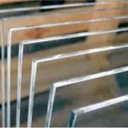 Стекло листовое оконное фото