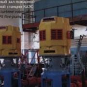 Комплексное проектирование гидротехнических сооружений фото