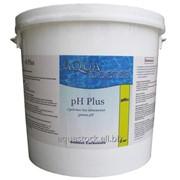 Aquadoctor. рН плюс 50 кг (средство для повышения кислотности). Упаковка 50 кг (в гранулах) фото