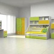 Мебель для детской Pinny Green фото
