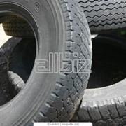 Производство автомобильных шин марки «YOKOHAMA». фото