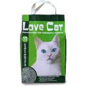 Наполнитель для кошачьих туалетов фото