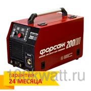 Сварочный полуавтомат Форсаж-200ПА фото