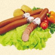 Колбаса говяжья фото