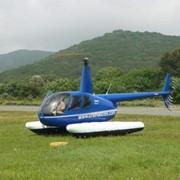 Обучение инженеров, обслуживающих вертолеты фото