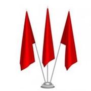 Флаги мобильные