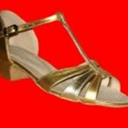 Обувь для бального танца фото