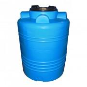 Емкость для воды пластиковая 300л ТЦВП – 300 фото