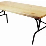 Прямоугольные столы столешницы массив фото