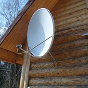 Услуги спутникового интернета фото