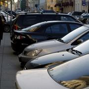 Осуществление контроля и надзора за соблюдением правил парковки фото